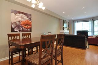 """Photo 4: 118 100 KLAHANIE Drive in Port Moody: Port Moody Centre Townhouse for sale in """"INDIGO"""" : MLS®# R2196752"""