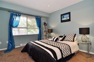 """Photo 9: 118 100 KLAHANIE Drive in Port Moody: Port Moody Centre Townhouse for sale in """"INDIGO"""" : MLS®# R2196752"""