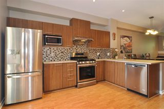 """Photo 6: 118 100 KLAHANIE Drive in Port Moody: Port Moody Centre Townhouse for sale in """"INDIGO"""" : MLS®# R2196752"""