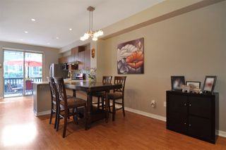 """Photo 5: 118 100 KLAHANIE Drive in Port Moody: Port Moody Centre Townhouse for sale in """"INDIGO"""" : MLS®# R2196752"""