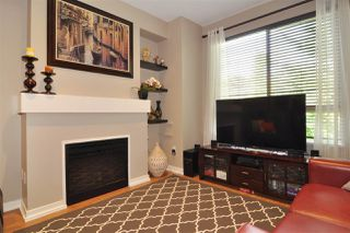 """Photo 2: 118 100 KLAHANIE Drive in Port Moody: Port Moody Centre Townhouse for sale in """"INDIGO"""" : MLS®# R2196752"""