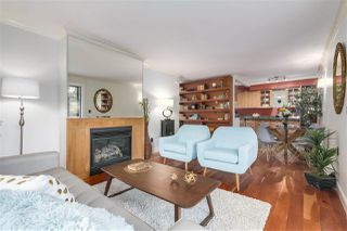 "Photo 4: 104 1484 CHARLES Street in Vancouver: Grandview VE Condo for sale in ""LANDMARK ARMS"" (Vancouver East)  : MLS®# R2203961"