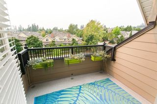 "Photo 18: 24 3268 156A Street in Surrey: Morgan Creek Townhouse for sale in ""GATEWAY"" (South Surrey White Rock)  : MLS®# R2201542"