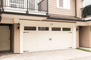 "Photo 19: 24 3268 156A Street in Surrey: Morgan Creek Townhouse for sale in ""GATEWAY"" (South Surrey White Rock)  : MLS®# R2201542"