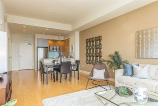 Photo 5: DOWNTOWN Condo for sale : 2 bedrooms : 575 6th Ave #1704 in San Diego