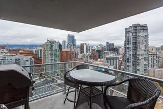 "Photo 11: 2605 1255 SEYMOUR Street in Vancouver: Downtown VW Condo for sale in ""Elan"" (Vancouver West)  : MLS®# R2216432"