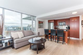 "Photo 2: 2605 1255 SEYMOUR Street in Vancouver: Downtown VW Condo for sale in ""Elan"" (Vancouver West)  : MLS®# R2216432"