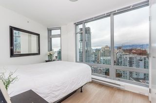 "Photo 7: 2605 1255 SEYMOUR Street in Vancouver: Downtown VW Condo for sale in ""Elan"" (Vancouver West)  : MLS®# R2216432"