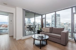 "Photo 6: 2605 1255 SEYMOUR Street in Vancouver: Downtown VW Condo for sale in ""Elan"" (Vancouver West)  : MLS®# R2216432"