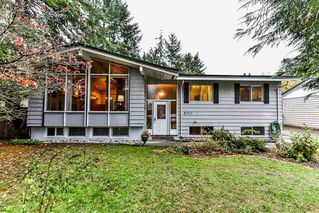 "Main Photo: 8910 BARTLETT Street in Langley: Fort Langley House for sale in ""FORT LANGLEY"" : MLS®# R2218794"