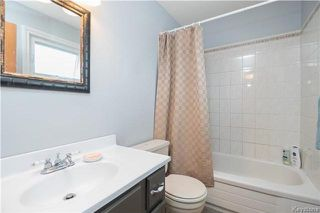 Photo 15: 10 Bachman Bay in Winnipeg: Maples Residential for sale (4H)  : MLS®# 1729322