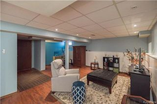 Photo 16: 10 Bachman Bay in Winnipeg: Maples Residential for sale (4H)  : MLS®# 1729322