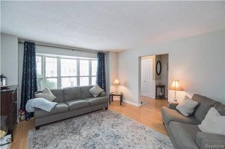 Photo 3: 10 Bachman Bay in Winnipeg: Maples Residential for sale (4H)  : MLS®# 1729322