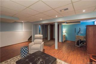 Photo 17: 10 Bachman Bay in Winnipeg: Maples Residential for sale (4H)  : MLS®# 1729322