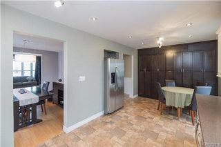 Photo 7: 10 Bachman Bay in Winnipeg: Maples Residential for sale (4H)  : MLS®# 1729322