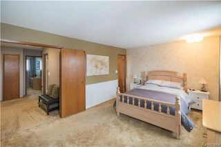 Photo 10: 10 Bachman Bay in Winnipeg: Maples Residential for sale (4H)  : MLS®# 1729322