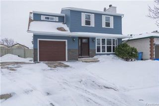 Photo 2: 10 Bachman Bay in Winnipeg: Maples Residential for sale (4H)  : MLS®# 1729322