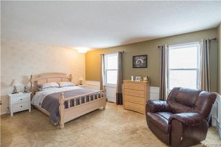 Photo 9: 10 Bachman Bay in Winnipeg: Maples Residential for sale (4H)  : MLS®# 1729322