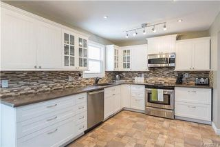 Photo 5: 10 Bachman Bay in Winnipeg: Maples Residential for sale (4H)  : MLS®# 1729322