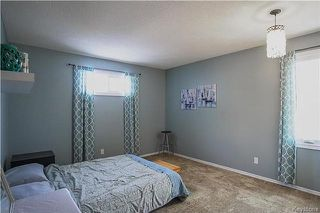 Photo 12: 10 Bachman Bay in Winnipeg: Maples Residential for sale (4H)  : MLS®# 1729322