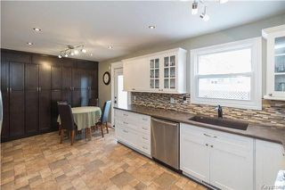 Photo 6: 10 Bachman Bay in Winnipeg: Maples Residential for sale (4H)  : MLS®# 1729322