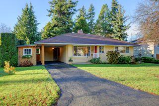 Photo 1: 1017 Gosper Cres in VICTORIA: Es Kinsmen Park House for sale (Esquimalt)  : MLS®# 774628