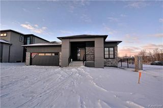 Photo 17: 145 Highland Creek Road in Winnipeg: Bridgwater Forest Residential for sale (1R)  : MLS®# 1800130