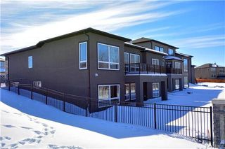 Photo 16: 145 Highland Creek Road in Winnipeg: Bridgwater Forest Residential for sale (1R)  : MLS®# 1800130