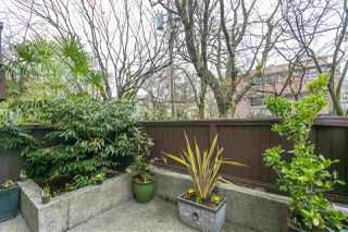 "Photo 12: 104 2920 ASH Street in Vancouver: Fairview VW Condo for sale in ""ASH COURT"" (Vancouver West)  : MLS®# R2230630"