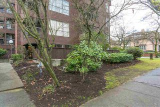 "Photo 15: 104 2920 ASH Street in Vancouver: Fairview VW Condo for sale in ""ASH COURT"" (Vancouver West)  : MLS®# R2230630"