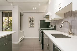 "Photo 7: 104 2920 ASH Street in Vancouver: Fairview VW Condo for sale in ""ASH COURT"" (Vancouver West)  : MLS®# R2230630"