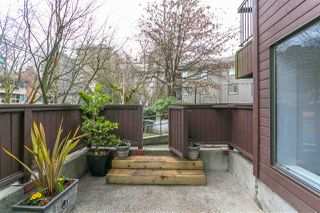 "Photo 13: 104 2920 ASH Street in Vancouver: Fairview VW Condo for sale in ""ASH COURT"" (Vancouver West)  : MLS®# R2230630"