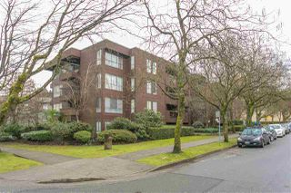 "Photo 16: 104 2920 ASH Street in Vancouver: Fairview VW Condo for sale in ""ASH COURT"" (Vancouver West)  : MLS®# R2230630"