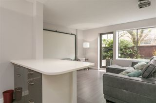 "Photo 6: 104 2920 ASH Street in Vancouver: Fairview VW Condo for sale in ""ASH COURT"" (Vancouver West)  : MLS®# R2230630"