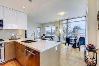 """Photo 6: 228 5311 CEDARBRIDGE Way in Richmond: Brighouse Condo for sale in """"RIVA2"""" : MLS®# R2231340"""