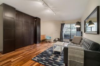 "Photo 2: 206 1545 E 2ND Avenue in Vancouver: Grandview VE Condo for sale in ""TALISHAN WOODS"" (Vancouver East)  : MLS®# R2231969"
