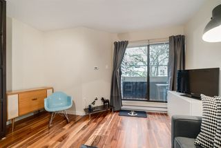 "Photo 5: 206 1545 E 2ND Avenue in Vancouver: Grandview VE Condo for sale in ""TALISHAN WOODS"" (Vancouver East)  : MLS®# R2231969"