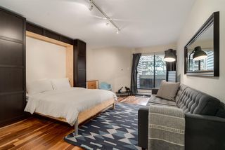 "Photo 3: 206 1545 E 2ND Avenue in Vancouver: Grandview VE Condo for sale in ""TALISHAN WOODS"" (Vancouver East)  : MLS®# R2231969"