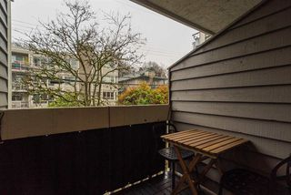 "Photo 13: 206 1545 E 2ND Avenue in Vancouver: Grandview VE Condo for sale in ""TALISHAN WOODS"" (Vancouver East)  : MLS®# R2231969"