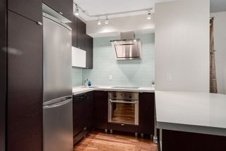 "Photo 11: 206 1545 E 2ND Avenue in Vancouver: Grandview VE Condo for sale in ""TALISHAN WOODS"" (Vancouver East)  : MLS®# R2231969"