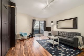 "Photo 4: 206 1545 E 2ND Avenue in Vancouver: Grandview VE Condo for sale in ""TALISHAN WOODS"" (Vancouver East)  : MLS®# R2231969"