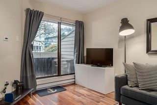 "Photo 6: 206 1545 E 2ND Avenue in Vancouver: Grandview VE Condo for sale in ""TALISHAN WOODS"" (Vancouver East)  : MLS®# R2231969"