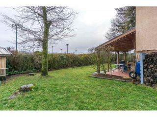 Photo 20: 3373 OKANAGAN Drive in Abbotsford: Abbotsford West House for sale : MLS®# R2235780