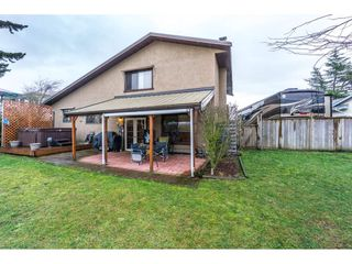 Photo 19: 3373 OKANAGAN Drive in Abbotsford: Abbotsford West House for sale : MLS®# R2235780