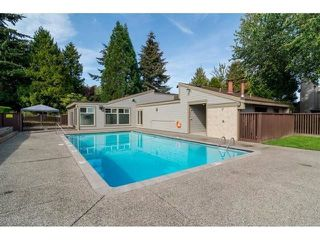 """Photo 20: 6187 E GREENSIDE Drive in Surrey: Cloverdale BC Townhouse for sale in """"Greenside Estates"""" (Cloverdale)  : MLS®# R2237894"""