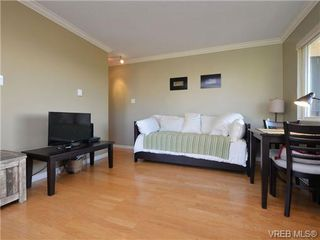Photo 13: 404 1000 McClure Street in VICTORIA: Vi Downtown Residential for sale (Victoria)  : MLS®# 357263