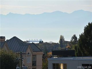 Photo 19: 404 1000 McClure Street in VICTORIA: Vi Downtown Residential for sale (Victoria)  : MLS®# 357263