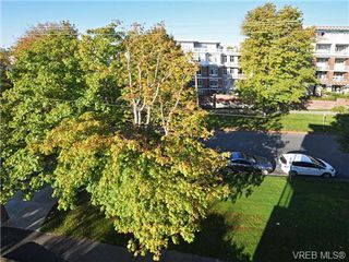 Photo 11: 404 1000 McClure Street in VICTORIA: Vi Downtown Residential for sale (Victoria)  : MLS®# 357263