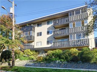 Photo 4: 404 1000 McClure Street in VICTORIA: Vi Downtown Residential for sale (Victoria)  : MLS®# 357263