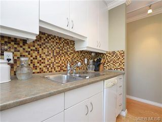 Photo 14: 404 1000 McClure Street in VICTORIA: Vi Downtown Residential for sale (Victoria)  : MLS®# 357263